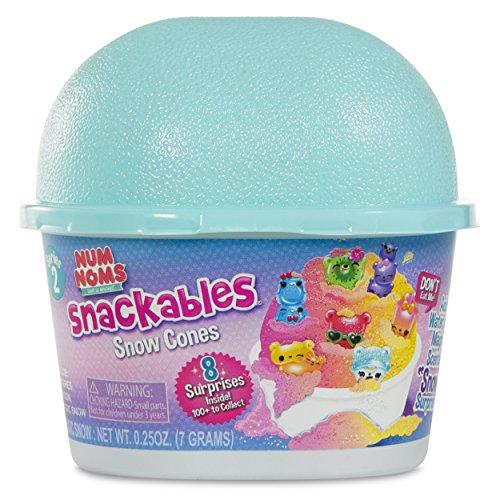 Num Noms Snackables Series 2-1 Snow Cones ()