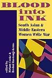 Blood into Ink, Miriam Cooke-Kerns, 0813386624