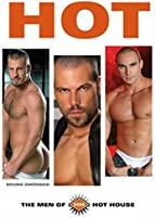 Hot - The Men Of Hot House: Hot House Knows What