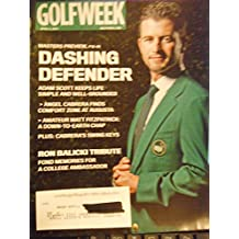 Golfweek April 4, 2014 Magazine