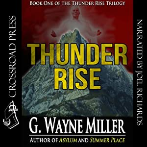 Thunder Rise Audiobook