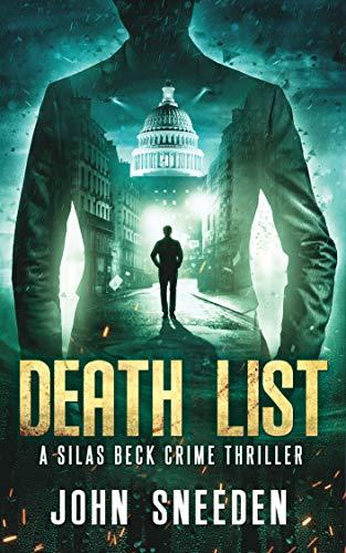 Death List (Silas Beck Crime Thriller Book 1)