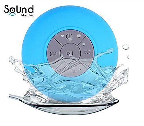 Machine Waterproof Bluetooth Shower Speaker product image