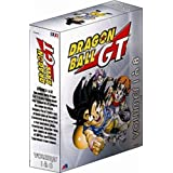 Dragon Ball GT - Coffret - Volumes 1 à 8