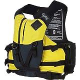 Unisex Kokatat UL Poseidon Kayaking PFD-Yellow-US XS/SM by Kokatat