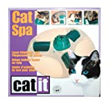 Catit Cat Spa Deluxe Activity Center