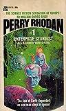 Enterprise Stardust (Perry Rhodan, #1)