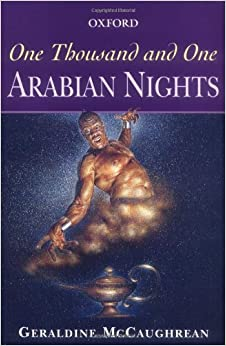 One Thousand and One Arabian Nights (Oxford Story Collections ...