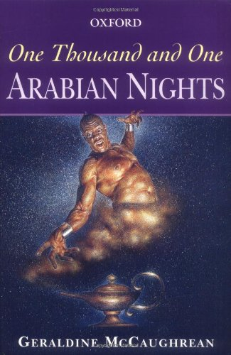 One Thousand And One Arabian Nights  Oxford Story Collections
