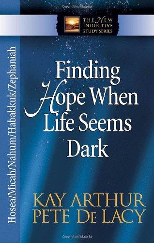Dark Hope: Book One of the Archangel Prophecies