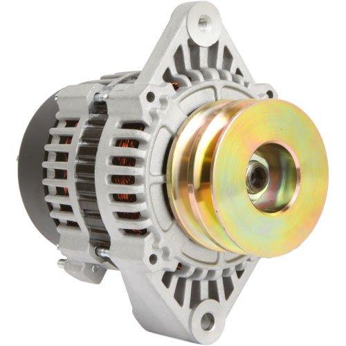 - DB Electrical ADR0296 Alternator For Delco Marine, Forklift /19020616/8463 /20830/18-6299/4711210, 471200, 471201/12 Volt, CW, 70 AMP