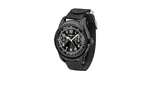 Reloj Montblanc Summit Smartwatch 117537: Amazon.es: Relojes