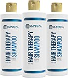 Clinical Effects: Hair Therapy Shampoo – Hair