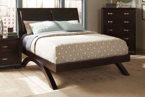 Homelegance Astrid Platform Bed Espresso product image