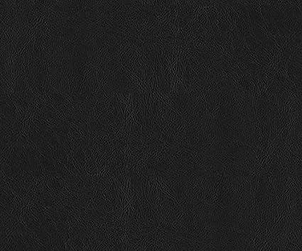 Polipiel IGNIFUGA color negro con resistencia a intemperie (exterior e interior) , flexible y