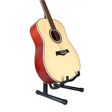 Guitarra Plegable Universal Tipo de Instrumento Musical A Soporte ...