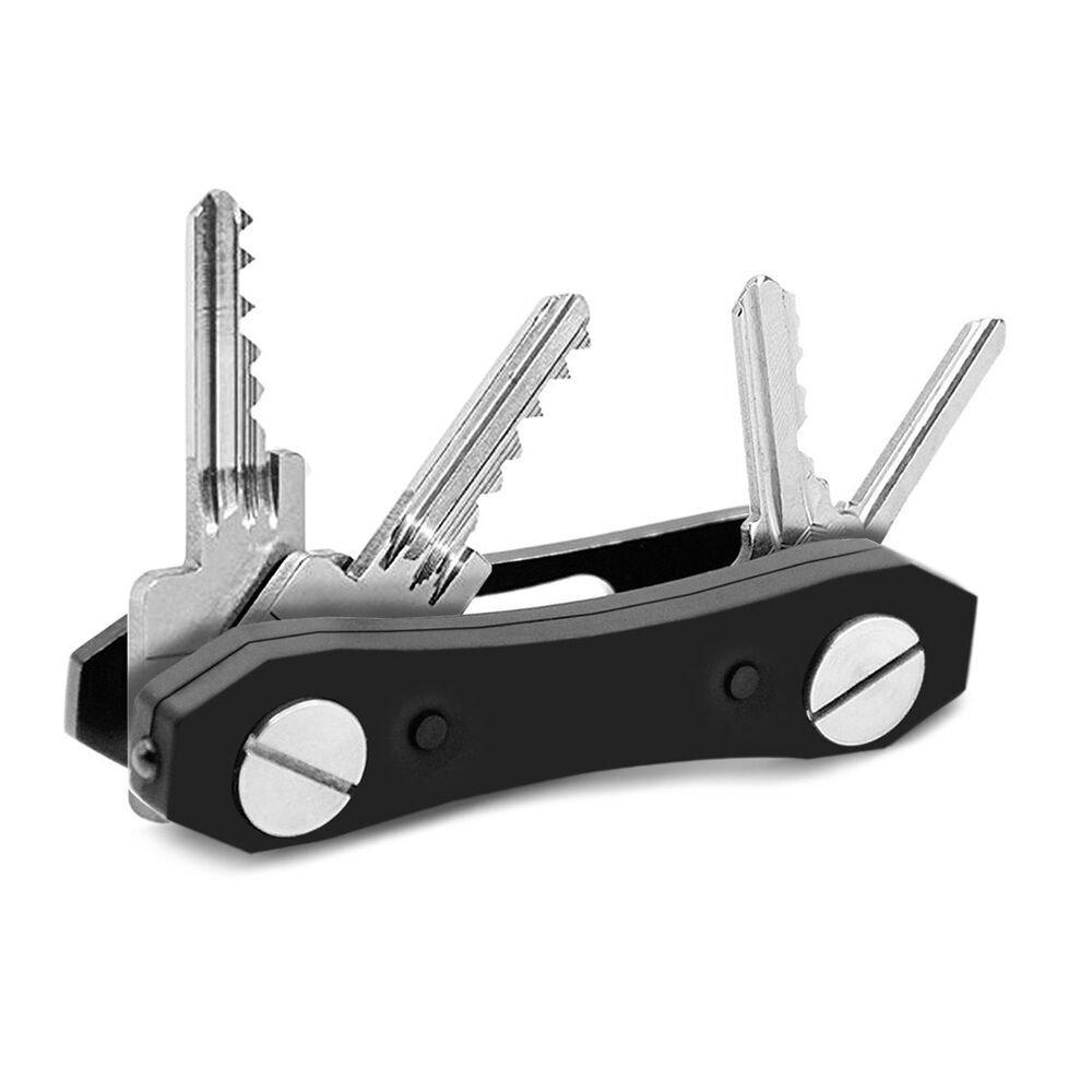 Sweton Organizador de Llaves KeyCage, Organizador Clave para ...