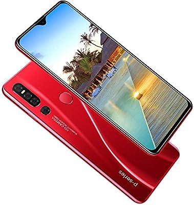 HEZNSJI Móviles y Smartphones Libres Teléfono Inteligente Android ...