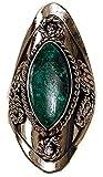 Amazing Turquoise Adjustable Size Ring