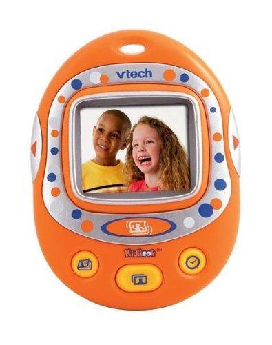 ning KidiLook Digital Photo Frame (Wholesale Flip Phone)