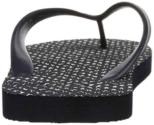 A | X Armani Exchange Homme Art Impression Classique Flip-flop Ciel Capitaine
