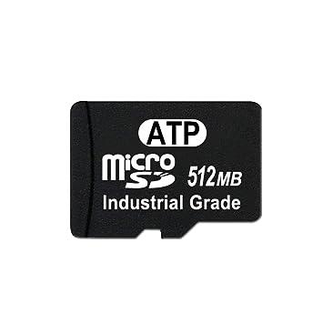 ATP AF512UDI-5ACXX512 MB Tarjeta Micro SD de Grado ...