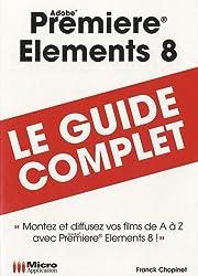 Premiere Elements 8.0