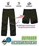 Kids' Cargo Pants, Boy's Casual Outdoor Quick Dry