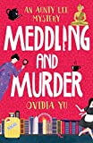 british and irish cooking - Meddling and Murder: An Aunty Lee Mystery (Aunty Lee Mysteries)