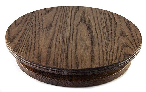 Rustica 20'' Lazy Susan by Martin's Home Wares