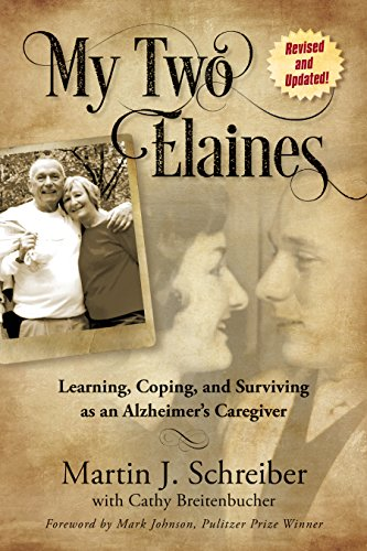 Amazon my two elaines learning coping and surviving as an my two elaines learning coping and surviving as an alzheimers caregiver by fandeluxe Choice Image