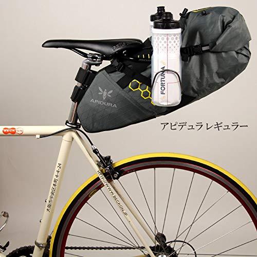 ミノウラ(MINOURA) SBS-250 シートバッグスタビライザー ブラック