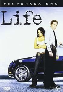 Life (1ª temporada) [DVD]