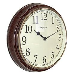 Westclox Big Ben Classic Wall Clock