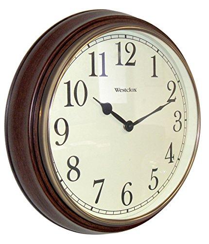 (Westclox Big Ben Classic Wall Clock)