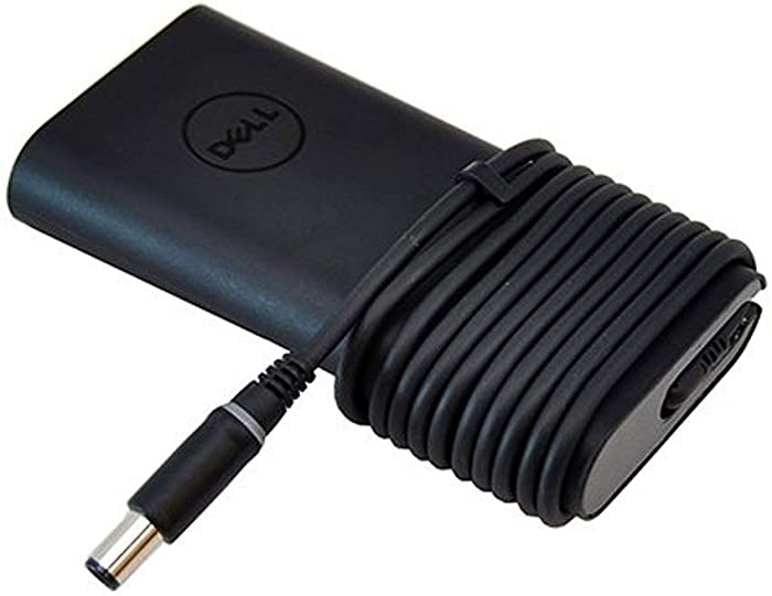 Dell 90W Slim Design Charger AC Power Adapter for Dell Latitude:E4300,E4310,E5400,E5410,E5500,E5510,E6400 ,E6400 ATG,E6400 XFR,E6400/6400 ATG,E6410 ,E6410 ATG,E6500,E6510,XT,XT2,XT2 XFR,100% Compatible with PA3E,PA-3E,WK890,Y807G,330-1826,Y808G,330-1825,330-1828,D094H,330-1827,C120H,330-4113,2H098,7W104,9T215,C2894,CF820,DF266,DF398,U7809,2H098,310-2862,310-3399,310-399,310-4002,310-6325,310-6557,310-7441,310-7501,310-7698,310-7699,310-7712,310-7743,310-7744,310-7860,310-9047,310-9049,310-9134,310-9375,310-9376,312-0578,312-0579,312-0596,312-0597,320-1389,5U092,7W104,9T215,C2894,CF820,CF989,Dell APR,Dell D/Port Replicator,DF266,DF349,DF398,F8834,FF313,LA90PS0-00,LA90PSO-00,M5068,NADP-90KB,NF599,PA10,PA-10,PA-1900-01D3,PA-1900-02D,PA-1900-02D2,PA-1900-04,PP02X,U7809,UC473,XD757,YD644,YT886