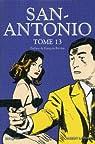 San-Antonio, tome 13 par San-Antonio