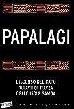 Image de Papalagi: discorso del capo Tuiavii di Tiavea delle isole Samoa