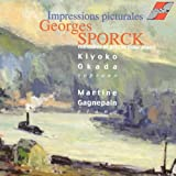 Sporck - Songs & Piano Works