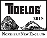 Northern New England Tidelog 2015 Edition, Pacific Publishers, 1938422333