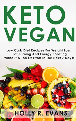 Carb loss low diet vegetarian weight