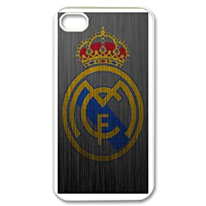 iPhone 4,4S Phone Case Real Madrid OZ91934