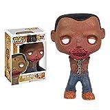 Funko POP Television Walking Dead: Michonne Pet Walker Vinyl Figure-Styles may vary