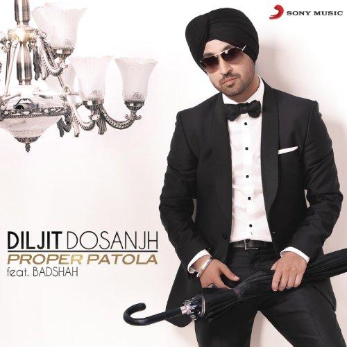 Diljit dosanjh ft. Badshah proper patola dj shadow dubai official.
