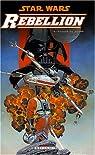 Star Wars Rébellion, Tome 2 : Echos du passé par Barlow
