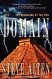 Domain (The Domain Trilogy)