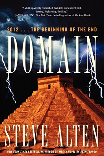 Domain (The Domain Trilogy) - Domain Stores In