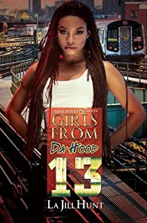 Book Cover: Girls from da Hood 13