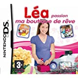 Jeu Nintendo DS - Lea Passion Ma Boutique De Reve