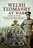 Welsh Yeomanry at War: A History of the 24th (Pembroke and Glamorgan) Battalion the Welsh Regiment
